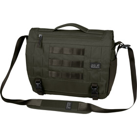 Jack Wolfskin TRT Field Bag pinewood